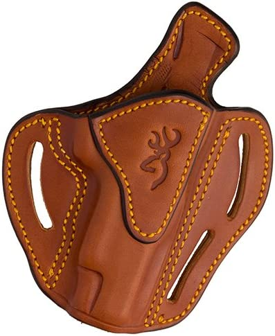 Browning 12904012 Leather Holster