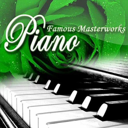 Famous Piano Masterworks, Vol. 3