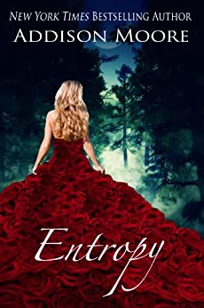Entropy (The Countenance Angels Trilogy Book 3) by [Moore, Addison]