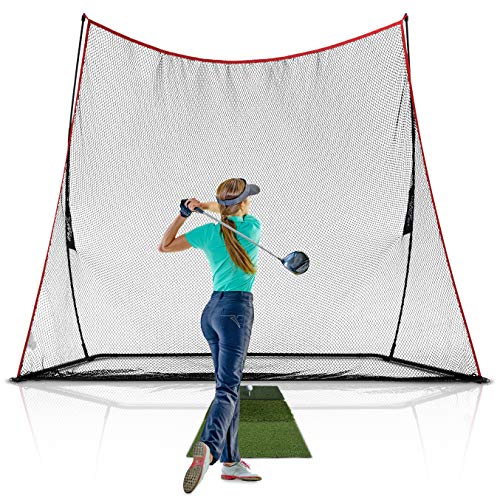Rukket 3Pc Golf Net