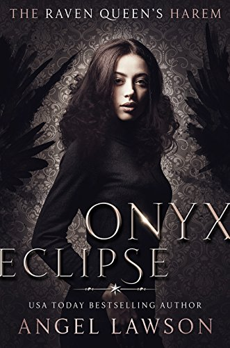 Onyx Eclipse (The Raven Queen's Harem Book 5)