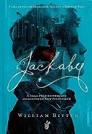 Jackaby: A caça pelo misterioso assassino New Fiddleham
