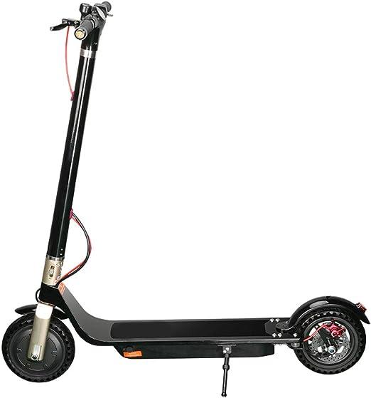 Huoduoduo Bicicleta, Scooter Eléctrico, Frente Y Doble ...