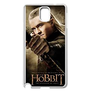 Samsung Galaxy Note 3 Phone Cases White The Hobbit CXS055396