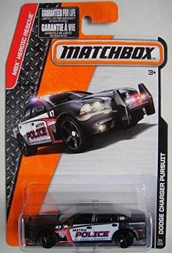 Dodge Police Vehicle - 4
