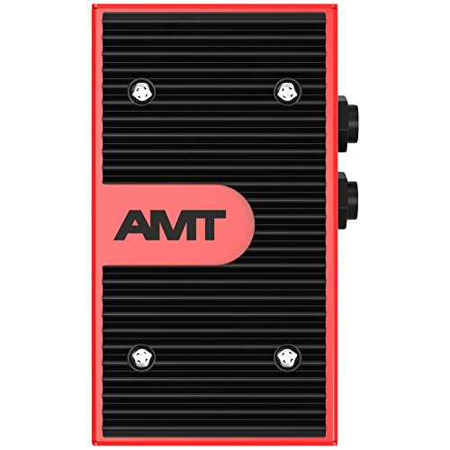 AMT Electronics EX-50 Expression Pedal (Amt Electronics compare prices)