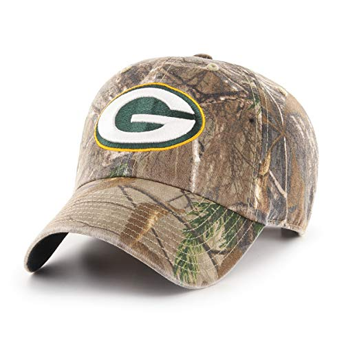 NFL Green Bay Packers OTS Challenger Adjustable Hat, for sale  Delivered anywhere in USA