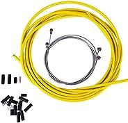 Brake Wire Tube Bike Brake Shifter Cable Housing Set Brake Line Tube Kits Cycling Accessories