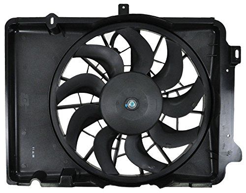 Buy ford taurus cooling fan