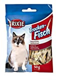 Cheap Trixie Dried Fish for Cats, 50 G