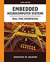 Embedded Microcomputer Systems: Real Time Interfacing, 3rd Edition Front Cover