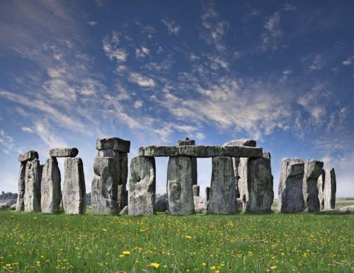 stonehenge picture - 1