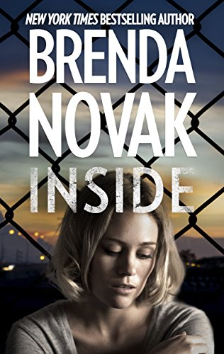 Inside (Bulletproof Book 1)