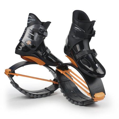 KJ-XR3 Black & Orange Medium by Kangoo Jumps for sale  Delivered anywhere in Canada