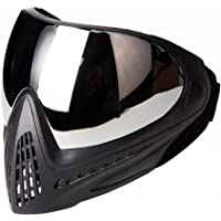 Bulokeliner FMA F1 Monolayer Outdoor Máscara táctica Protector Resistente al Polvo Gafas tácticas Nerf Máscara de…