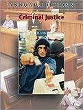 Criminal Justice, Joseph Victor, Joanne Naughton, 0073397326