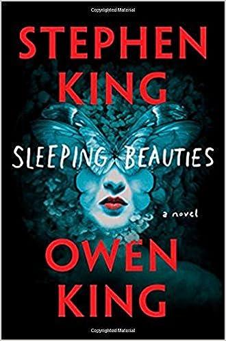 نتيجة بحث الصور عن sleeping beauties stephen king