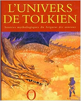 Lunivers De Tolkien Sources Mythologiques Du Seigneur Des Anneaux