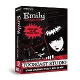 Emily The Strange Tooncast Studio - Standard Edition