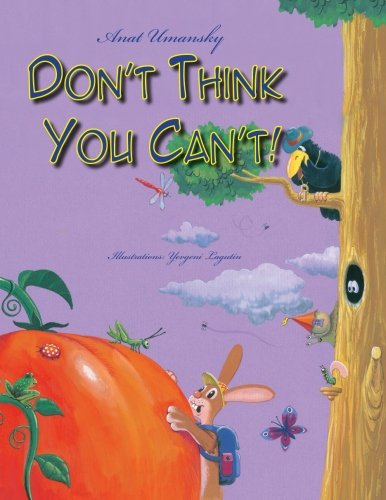Don't Think You Can't; pdf