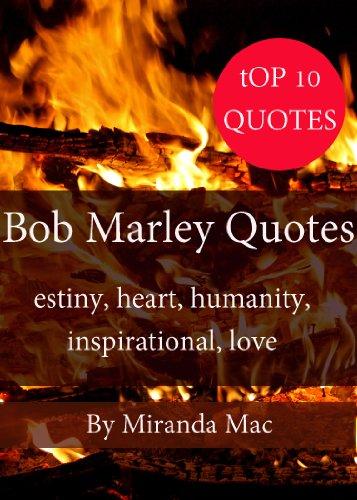 Top 10 Bob Marley Quotes
