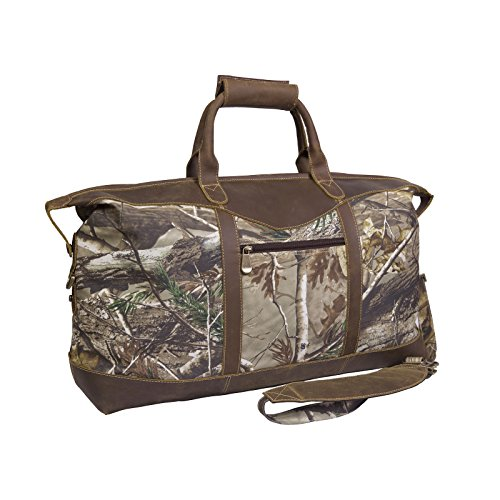 canyon-outback-realtree-22-inch-water-resistant-carry-on-duffel-bag-camouflage-one-size