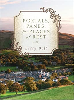 Book Portals, Panes, and Places of Rest
