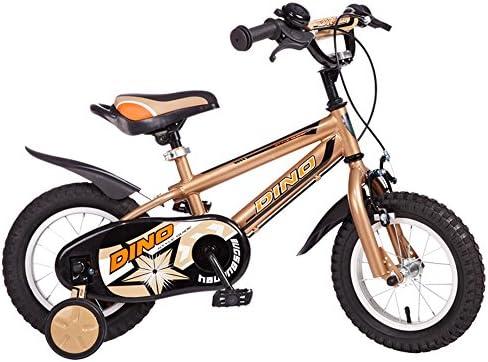 Bicicleta para niños 2-4-6-8 años de Edad, Bicicleta 16 Pulgadas ...