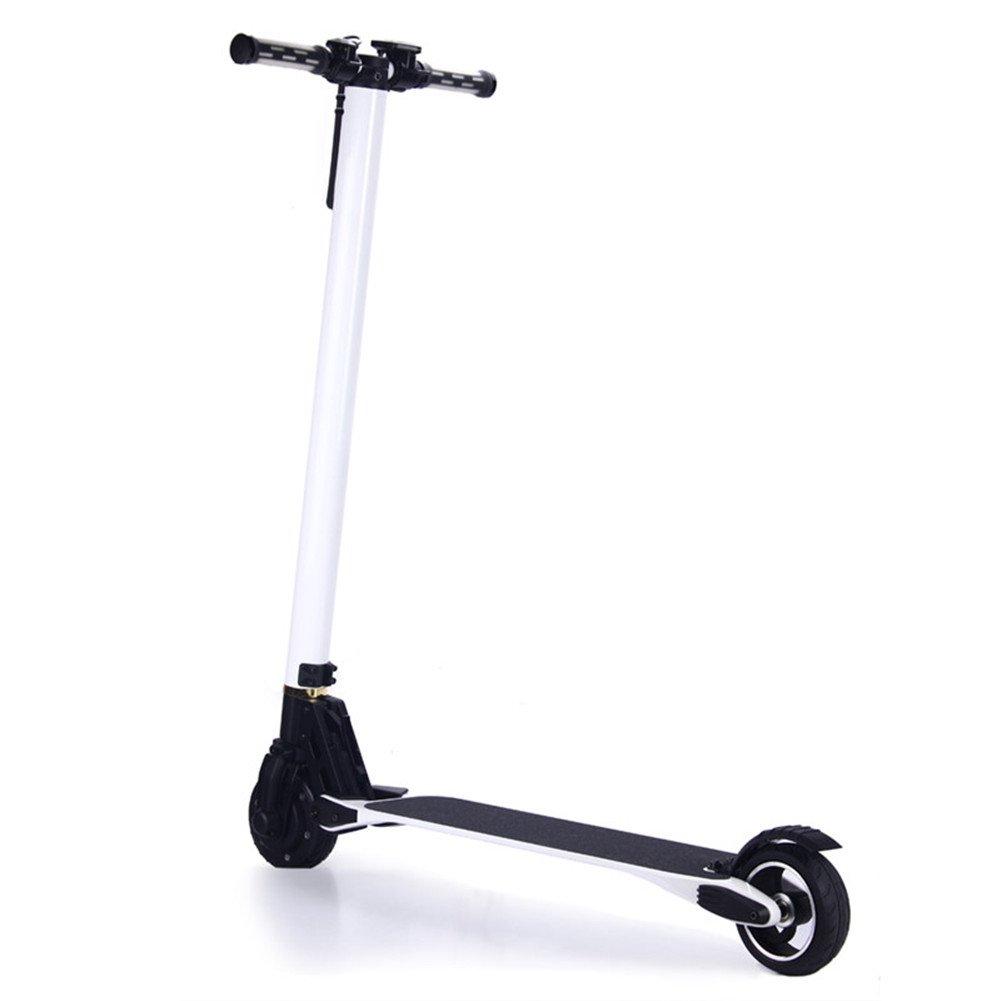 Himanjie mando 4 ruedas patín eléctrico Patinete eléctrico ...