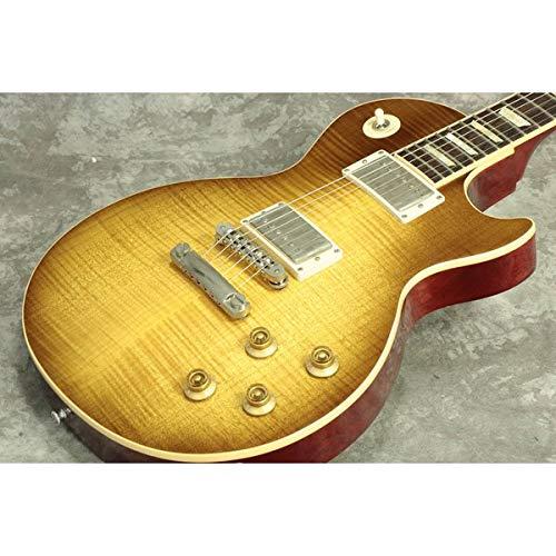 Gibson / 50s Les Paul Standard Honey Burst B07QWD2GKK