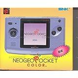 Neo Geo Pocket Color - Blue