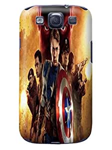 OtterBox TPU fashionable New Style Series Case for Samsung Galaxy s3 - Retail Packaging by Maris's Diary