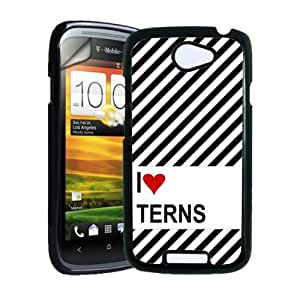 Love Heart Tennessee HTC One S Case - Fits HTC One S