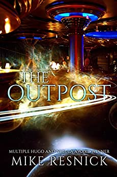 The Outpost by [Resnick, Mike]