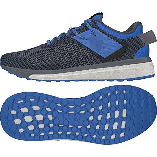 Azuray Adidas Hombre Running Response De Para Gris 3 Azuray Zapatillas M gris vrpagqvxw