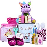 It's a Girl Gift Basket