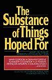 The Substance of Things Hoped For, John Breslin, 0307590992