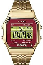 Timex Core Digital TW2P48500 Digital watch Indiglo Illumination