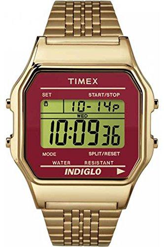 Core Digital  Digital watch Indiglo Illumination - Timex TW2P48500