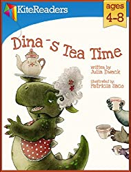 Dina's Tea Time