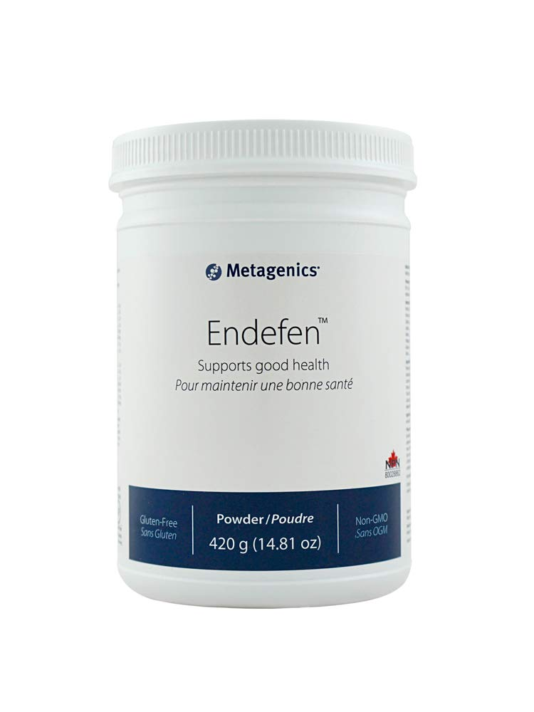 Metagenics Endefen® – Multi-Dimensional GI Support & Protection* – 56 servings