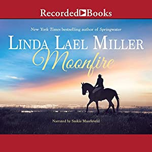 Moonfire Audiobook
