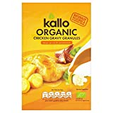 Kallo Organic Chicken Gravy Granules (35g) - Pack of 6