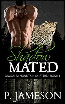 Download Epub Free Shadow Mated (Ouachita Mountain Shifters)