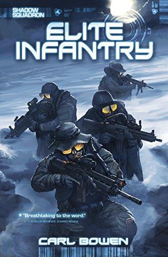 Shadow Squadron: Elite Infantry