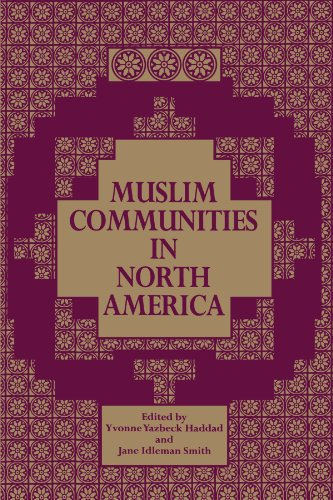 Muslim Communities in North America (SUNY series in Middle Eastern Studies)