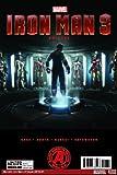 Marvel Iron Man 3 Prelude #1