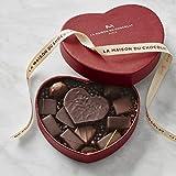 La Maison du Chocolat HEART GIFT BOX 14 pieces