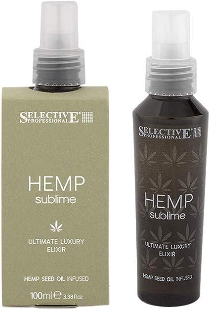 Hemp Sublime Elixir 100 ml: Amazon.co.uk: Beauty