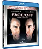 Face/Off (Special Collector's Edition) [Blu-ray] (Bilingual)